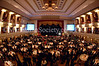 Spain-US Chamber of Commerce Annual Gala at the Waldorf Astoria : Thursday, September 27, 2007,  Waldorf Astoria Hotel, 301 Park Avenue, New York City, NY.   The Spain-U.S. Chamber of Commerce: &quot;Annual Gala Dinner&quot; honored Esther Koplowitz, primary Shareholder of Grupo Fomento de Construcciones y Contratas, as the recipient of the Business Leader of the Year Award. Ms. Koplowitz has guided FCC through major growth and expansion in Spain and internationally. Most notably in the United States, FCC's outdoor advertising subsidiary Cemusa won the contract to design and construct New York City's bus shelters, newsstands and freestanding public restrooms. PHOTO CREDIT: Manhattan Society.com 2007 by Gregory Partanio with Shari Barton |tel:718.614.7740 |e-mail: PrinceGregory@manhattansociety.com