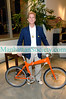 "ERIC VILLENCY & MATTHEW MODINE Celebrate ""Bicycle For A Day"" with Villency Pure Design : Monday, September 15, 2008, 7-9PM, Maurice Villency Showroom, 200 East 57th Street, New York City, NY. ERIC VILLENCY & MATTHEW MODINE Celebrate ""Bicycle For A Day""  with Villency Pure Design (An Environmentally responsible collection)   PHOTO CREDIT: Copyright © 2008 Manhattan Society.com by Gregory Partanio