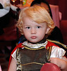 Hudson Cornelius Heinemann celebrates his 2nd birthday at Doubles : NEW YORK--FRIDAY, OCTOBER 31, 2008.  PHOTO CREDIT: Copyright © 2008 Manhattan Society.com by Gregory Partanio |tel:718.614.7740 | e-mail: PrinceGregory@manhattansociety.com