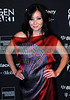 "Shannen Doherty Hosts GEN ART'S 14th Annual ""Fresh Faces in Fashion"" : Thursday, September 4, 2008, Grand Ballroom of the Manhattan Center, 311 West 34th Street, New York, NY. Shannen Doherty hosted the 14th Annual Fresh Faces in Fashion Show, presented by Blackberry® and T-Mobile USA, Inc. Gen Art's Fresh Faces in Fashion is the largest and most recognized program showcasing emerging designers in the United States. In addition to New York, the program will also feature innovative talent in Chicago (10/1) and Los Angeles (10/10) and San Francisco (10/29). Fresh Faces has launched the careers of fashion's most familiar, including Zac Posen, Rebecca Taylor, Phillip Lim (Development), Chaiken, Cloak, Eugenia Kim, Hollywould, Milly, Twinkle Sari Gueron, Duckie Brown, Dagmar, and many more. This year's Fresh Faces New York program featured Spring 2009 collections from 12 designers - four accessories in installations and 8 edited, but representative collections, from six womenswear and two menswear designers made their way down a 70 foot runway. Gen Art and its partners are proud are to present such an innovative and distinct group for Fresh Faces in Fashion New York 2008.Other attendees included: Tamara Feldman  (Gossip Girls), Dennis Da Menance White (TV Host, Rapper) Stevi Perry (Miss Teen USA), Graham Bunn (The Bachelorette) & Chryshell Stause (All My Children), Jack Mackenroth and Kevin Christiana (Project Runway 4), Laurie Ann Gibson (Making the Band 3 choreographer, etc), Designer Tiffany Koury, Kristen Parkhurst Designer Liz Lange, Julia Allison, Mary Rambin and Meghan Asha (NonSociety.com), Pamela Racine (Gogol Bordello), Heloise Williams (lead singer of Heloise & The Savior Faire), Lindsey Vuolo (Playboy Playmate), and ""Your Vegas"" (rock band). PHOTO CREDIT:Copyright ©Manhattan Society.com 2008 by Christopher London 
