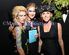 "CENTRAL PARK CONSERVANCY'S Halloween Ball : NEW YORK-OCTOBER 27:  CENTRAL PARK CONSERVANCY'S 2009 Halloween Ball on Tuesday, October 27, 2009 at the Naumburg Bandshell  (mid-Park at 72nd Street), New York City, NY.   The spirit of Halloween comes to life in Central Park at this annual fundraiser - featuring over-the-top costume, spooky decor, dancing and a whimsical celebration. The theme ""Twilight"" evoke an eerie and supernatural feeling that comes over Central Park as the glow of the sun hides behind the city skyline. Chairmen: Suzanne & Bob Cochran. Co-chairs include John & Judy Angelo, Kristy & Jonathan Korngold, John Stossel, Anita & Stuart Subotnick, Patsy & Jeff Tarr and Julie Wurts. Junior Co-chairs: Jennie Tarr Coyne, Kipton Cronkite, Corrente Schankler and Amy Tarr. Honorary Junior Chairs: Susan Shin, Dawne Marie Grannum. VIP Guests & Supporters in attendance included: Tory Burch, Shauna Brook (of David Yurman), Emma Bloomberg and Chris Frissora, Gillian Miniter, Sylvester Miniter, Lois Chiles, Richard Gilder, Liz Peek, Jeff Peek, William Gilbane III, Judith-Ann Corrente, Clay Floren, Lucy Jane Lang, Megan Kultgen, Claudia Overstrom,  Mickey and Leila Straus PHOTO CREDIT: ©Manhattan Society.com 2009 by Karen Zieff 