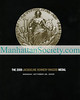 The Presentation of the 2009 JACQUELINE KENNEDY ONASSIS Medal Benefiting the MUNICIPAL ART SOCIETY of New York : NEW YORK-OCTOBER 26: The Presentation of the 2009 JACQUELINE KENNEDY ONASSIS MEDAL Benefiting the MUNICIPAL ART SOCIETY of New YorK   on Monday, October 26, 2009 at  the New York Public Library, Stephen A. Schwarzman Building, Fifth Avenue and 42nd Street, New York, NY 10018.   The Onassis Medal, the Municipal Art Society's highest honor, is presented each year to individuals whose work and deeds have made an outstanding contribution to the City of New York.  It is named for former MAS board member Jacqueline Kennedy Onassis in honor of her tireless efforts to preserve and protect New York's great architecture. In the late 1970s, Mrs. Onassis  led the Municipal Art Society's successful fight to uphold the New York City Landmarks Law and save one of New York's most magnificent public spaces:Grand Central Terminal. MAS presented its 2009 Jacqueline Kennedy Onassis Medal to two exceptional New Yorkers: Peter L. Malkin and Robert A.M. Stern.  The medals were presented by Rocco Landesman    Honorary Chairs: Caroline Kennedy, Vincent Scully Co-Chairs: David M. Childs, Philip K. Howard, Frederick Iseman, Tony Kiser, Janet C. Ross, Stephen M. Ross, Jerry I. Speyer, Wade F.B. Thompson.      PHOTO CREDIT: ©Manhattan Society.com 2009 by Gregory Partanio | tel: 718.614.7740 |e-mail: GregPartanio@aol.com