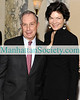 The New York City Police Foundation Honors Mayor Mike Bloomberg at 31st Annual Gala : NEW YORK-MARCH 3: The New York City Police Foundation honored Mayor Mike Bloomberg at their 31st Annual Gala to Benefit New York's Finest on Tuesday, March 3, 2009 at the  Waldorf Astoria,  301 Park Avenue, New York City, NY.  Mayor Mike Bloomberg and Commissioner Raymond W.  Kelly were joined by Gala Co-Chairs: Tina Brown & Sir Harold Evans and Mellody Hobson, Richard & Lisa Pleper, Don & Catie Marron, and Mort Zuckerman. Also in attendance were George Lucas, Tommy & Thalia Mottola, Police Foundation Chair Valerie Salembier and David Boies & Mary Boies. The evening was emceed by Charlie Rose and featured a performance by Cyndi Lauper. Proceeds will benefit The New York City Police Foundation, Inc., which was established in 1971 by business and civic leaders as an independent, non-profit organization to strengthen the services of the NYPD and to improve public safety.  Working closely with Police Commissioner Kelly, the Foundation assists the department's efforts to enhance counter terrorism measures, to strengthen crime-fighting strategies, and to attract new talent to the NYPD.  The Foundation has invested over $90 million in innovative programs including the International Liaison Program, the Real Time Crime Center, Gun Stop and Crime Stoppers.  These programs have helped the NYPD drive crime down to the lowest levels in four decade and build a counter terrorism model that is recognized worldwide. It is the only organization authorized to raise funds for the NYPD. PHOTO CREDIT: Copyright © 2009 Manhattan Society.com by Gregory Partanio | tel:718.614.7740 | e-mail: PrinceGregory@manhattansociety.com*** ID's Coming Shortly***