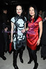 Vivienne Tam Fall 2009 Collection Presentation : NEW YORK-FEBRUARY 18:  Vivienne Tam Fall 2009 Collection Presentation on Wednesday, February 18, 2009 at Vivienne Tam's SOHO Boutique, 40 Mercer Street at Grand Street, New York City, NY.   PHOTO CREDIT:Copyright ©Manhattan Society.com 2009 by Christopher London | tel:Private |e-mail: ChrisLondon@manhattansociety.com****NOTE: More notes, id's and select images to follow*****