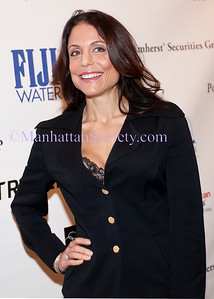 "NEW YORK-NOVEMBER 12:Bethenny Frankel attends  Citymeals-on-Wheels 24th annual ""Power Lunch for Women"" honoring Diana Taylor & Kathleen Turner on Friday, November 12, 2010 at The Pierre Hotel, 2 East 61st Street, New York City, NY (PHOTO CREDIT: ©Manhattan Society.com 2010 by Christopher London)"
