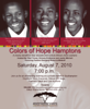"COLORS OF HOPE HAMPTONS To Benefit Peace House Africa : WATERMILL-AUGUST 7:  COLORS OF HOPE HAMPTONS  To Benefit  Peace House Africa    on Saturday, August 7, 2010 at  Private Estate, Watermill, New York.  It was an enchanting evening of cocktails and cavorting, honoring fashion designer Rebecca Minkoff, as Hamptonites gathered at the posh Colors of Hope Hamptons charity benefit to help raise money for Peace House Africa, a U.S. based, 501c non-profit organization committed to educating AIDS orphans in Tanzania, Africa. Celebrity fashion designer, Rebecca Minkoff gracefully mingled with guests and was honored for her commitment to the foundation's mission.  Passionate about her support of the cause, Minkoff explained, ""Peace House Africa helps provide the tools needed to achieve change in the region by producing graduates who can build sustainable businesses and create jobs for Tanzania's suffering economy."" Other attendees including  ""The Real Housewives of New York,"" Sonja Tremont-Morgan, and Justin Mitchell, publisher of Social Life Magazine cavorted with guests and sifted through deluxe gift bags while sipping specialty cocktails sponsored by Tequila Avion and Makers Mark.  Other contributors included Audemer Piguet, Rita Hazon, La Prairie, Porsche Design, Vineyard Vines, Godiva,The Setai Spa Wall Street, Herman Miller, Essie, among many others. Co-Chairs of Peace House Africa's New York Chapter, Bari Trontz and Victoria Protheroe, hosted the event at a private estate in Watermill on Saturday, August 7.  Peace House Africa's mission is to educate and nurtureTanzania's  most vulnerable children.   PHOTO CREDIT:Copyright ©Manhattan Society.com 2010 by  Christopher D.M. London   