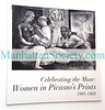 Celebrating The Muse: Women in Picasso's Prints 1905-1968 benefiting The Breast Cancer Research Foundation : NEW YORK-APRIL 12: Celebrating The Muse: Women in Picasso's Prints 1905-1968 benefiting The Breast Cancer Research Foundation   on Monday, April 12, 2010 at The Marlborough Gallery, 40 West 57th Street, New York, NY 10019.  Hosted by Evelyn Lauder &  Leonard Lauder  with The Directors of The Marlborough Gallery, and Olivier and Diana Picasso (the artist's grandchildren) were among the honored guests this evening About:  Marlborough Gallery's Picasso exhibition was reviewed on the front page of  The New York Times art section  recently  by Roberta Smith.  This exhibition of over 200 prints by Pablo Picasso   in a variety of print-making techniques - etching, drypoint, linocut and lithography – explores the theme of woman as muse in these media. Marlborough's exhibition is the first comprehensive overview of this subject as specifically depicted in Picasso's graphic oeuvre. The show will feature works spanning his entire career   from his early work,Le Repas frugal, printed in 1905, to selections from the tour-de-force of his late period, the Suite 347 of 1968. For more information about this important exhibition please visit our website www.marlboroughgallery.com.   PHOTO CREDIT: ©Manhattan Society.com 2010 by Gregory Partanio | tel: 718.614.7740 | e-mail: GregPartanio@aol.com