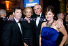 The Columbus Citizens Foundation 66th Annual Gala Dinner : NEW YORK-OCTOBER 9: The Columbus Citizens Foundation 66th Annual Gala Dinner on Saturday, October 9, 2010 at  The Grand  Ballroom,  Waldorf Astoria Hotel, New York City. NY. 2010 Grand Marshal: Maria Bartiromo, CNBC Anchor, Columnist & Author of The Weekend that Changed Wall Street.   2010 Honorees: Frank Bisignano, Chief Administrative Officer JP Morgan Chase & Jason DeSena Trennert, Founder, Chief Investment Strategist, Strategas Research Partners    About: It's a tradition that dates back to 1944, the year the Columbus Citizens Foundation's predecessor organization was incorporated. On the weekend before Columbus Day, Foundation members  and their guests meet in the Waldorf Astoria Grand Ballroom for an evening of friendship and entertainment that celebrates the strong bonds between Italy and the United States while raising funds for scholarships. During the evening, the Foundation pays tribute to the year's honorees and the Grand Marshal of the Columbus Day Parade. These men and women share several characteristics: they are leaders in their chosen fields, they are deeply committed to their families, and they are grateful for the opportunities their families have received in America, as well as the Italian heritage that they hold dear.   The ballroom stage has seen performances by exceptional singers from many categories of music: American Idol and pop star Katharine McPhee, opera tenor Salvatore Licitra, entertainer Joe Piscopo, and scores of other outstanding talents.  And the ballroom's dance floor vibrates from the tread of dancers' feet long into the night.  PHOTO CREDIT:Copyright ©Manhattan Society.com 2010 by  Christopher D.M. London   |  tel: Private  |e-mail: ChrisLondon@manhattansociety.com************PLEASE NOTE: More id's to follow late this evening or tomorrow.