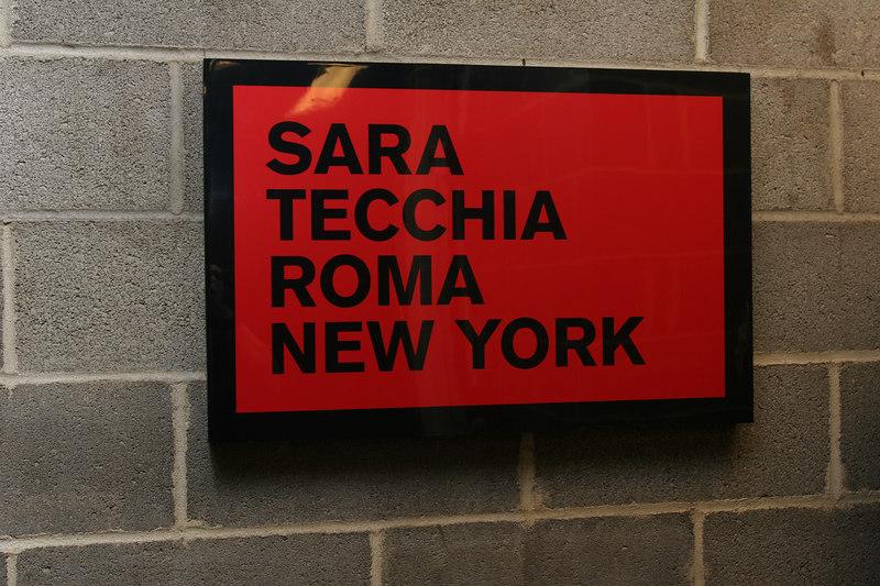 "Ed Baynard ""RE EMERGING"" New Watercolors, Opening Reception at the Sara Tecchia Roma New York Gallery"