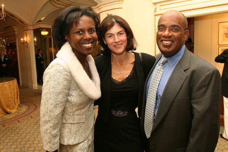 WIN: Women in Need's 2006 Commit to Win Dinner
