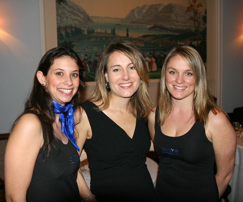 Society Ties: Black Tie & Blackjack Casino Night at the Downtown Association