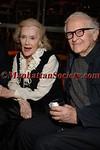 Joan Sitwell & Albert Maysles