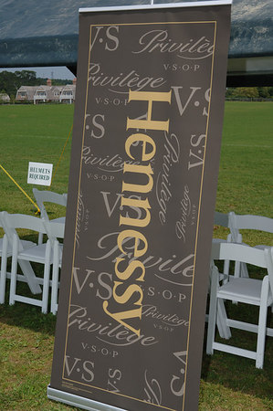 Hennessy Polo Cup at Southampton Hunt & Polo Club