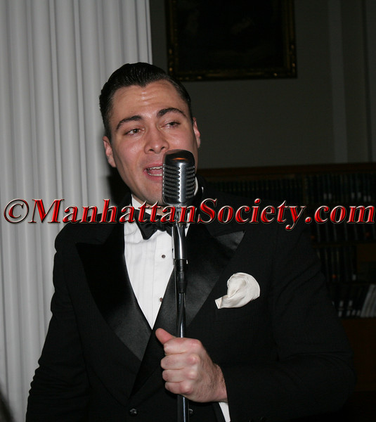 """New York Historical Society Young Friends Host """"An Evening at the SOCIETY: Recalling the Speakeasy Era"""""""