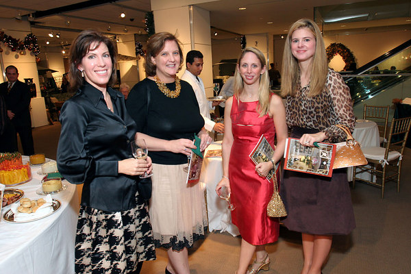Lenox Hill Neighborhood House 19th Annual Holiday Bazaar Preview Party at Sotheby's