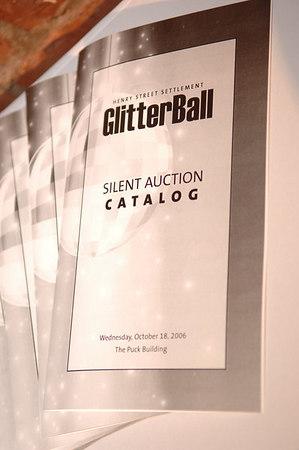 """The Henry Street Settlement's Annual Dinner Dance & Auction: """" Glitter Ball"""""""