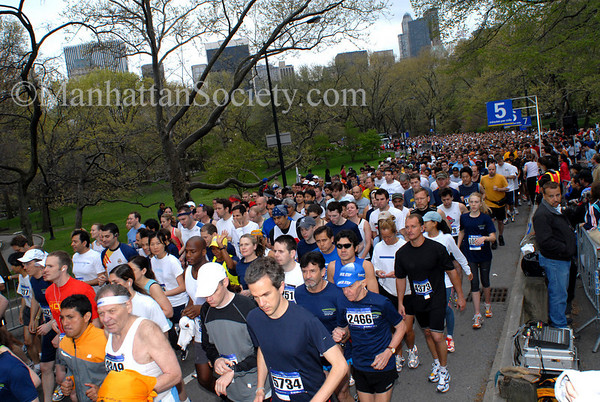 "5th Annual ""TGL CLASSIC"" in Central Park Raises Funds for Lung Cancer Research"
