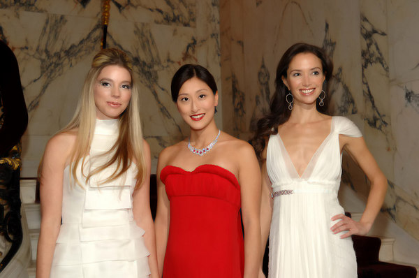 Young Friends of Save Venice: The Red & White Masked Ball