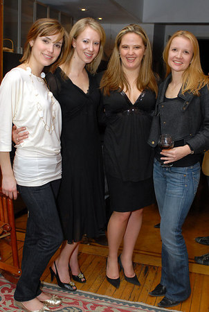 Children For Children ('CFC') Jr. Benefit Committee Cocktail Party at the home of Lucy Lang