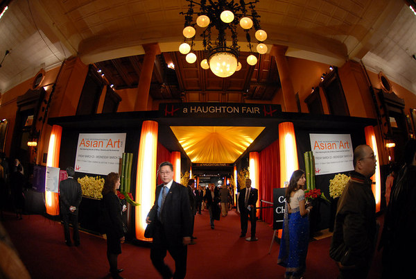 The International Asian Art Fair Opening Night Preview to Benefit Asia Society