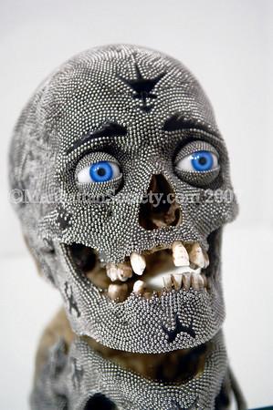 """Bone Stone Bronze"" Inaugural Exhibition of the Nicholas Robinson Gallery"