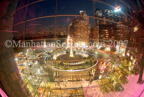 """Chamber Music Society of Lincoln Center """"Opening Night Celebration--American Explorations"""""""