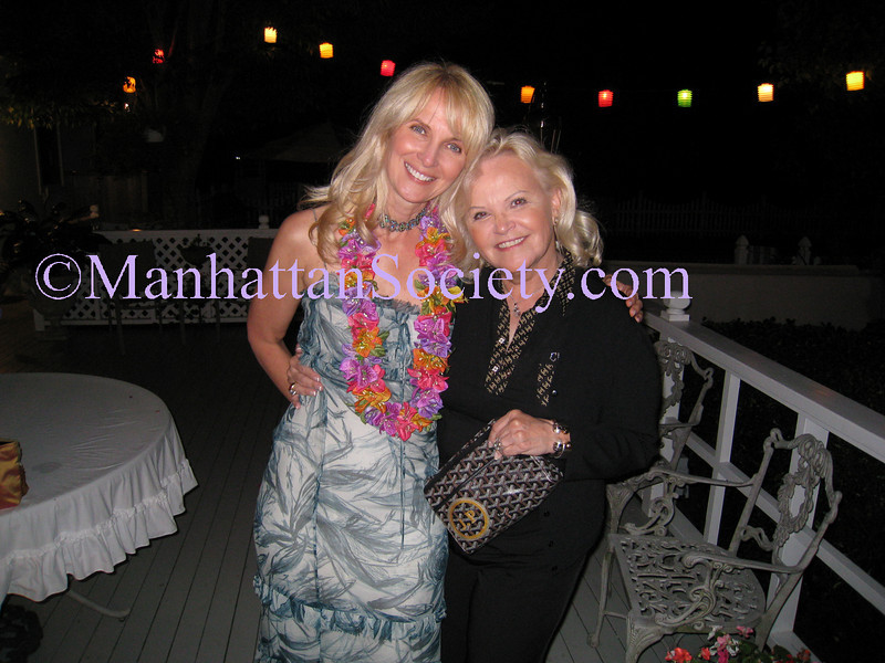 Sara Herbert-Galloway and Jane Pontarelli