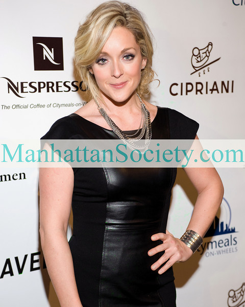 23rd Annual POWER LUNCH FOR WOMEN Benefiting Citymeals-On-Wheels