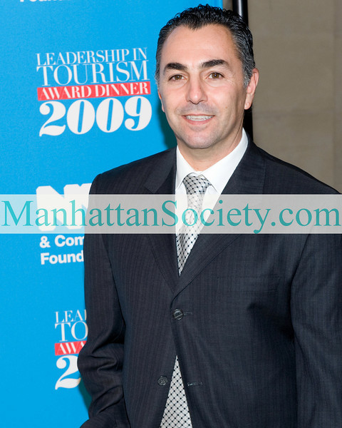 NYC & Company's Leadership in Tourism Award Dinner
