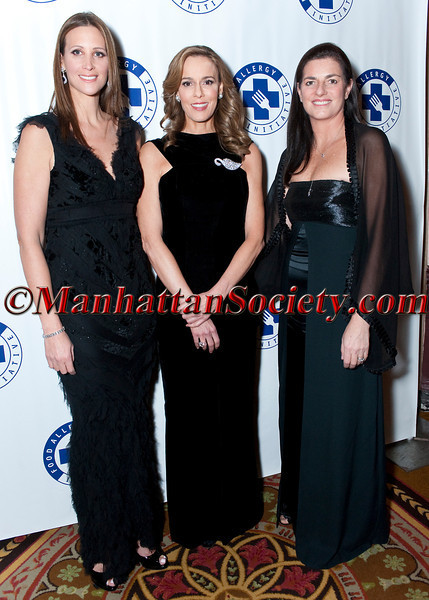 The 13th Annual FOOD ALLERGY Ball Presented by The Food Allergy Initiative (FAI)