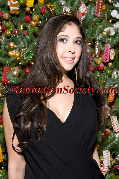 Gotham Magazine 2010 Holiday Party