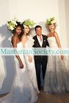 NEW YORK-APRIL 11: Designer Douglas Hannant, models attend Douglas Hannant Spring 2011 Bridal Show on Sunday, April 11, 2010 at The Plaza Terrace Foyer, The Plaza Hotel, New York City, NY   (PHOTO CREDIT:  ©Manhattan Society.com 2010 by Karen Zieff)