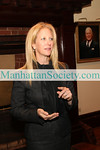 NEW YORK-OCTOBER 21: Investment professional Catherine Avery addresses guests at WHAT WOMEN WANT: UNDERSTANDING THE MODERN FEMALE INVESTOR Hosted by Catherine Avery & Kellyanne Conway on Thursday, October 21, 2010 at The New York Yacht Club, 37 West 44th Street , New York City  (PHOTO CREDIT: ©Manhattan Society.com 2010 by Karen Zieff)