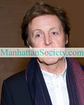 NEW YORK-MARCH 1: Sir Paul McCartney attends The School of American Ballet's 2010 Winter Ball on Monday, March 1, 2010 at David H. Koch Theater, Lincoln Center, New York City, NY. (PHOTO CREDIT:  ©Manhattan Society.com 2010 by Christopher London)