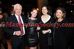 Maurice Tobin, Bettina Pentice, Lynda Johnson Robb, Sharon Hoge