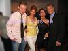 FLASHBACK (2005): 'Baird Jones Curates Celebrity Art' - DAMON JOHNSON at the Chelsea Art Museum : NEW YORK-JUNE 2: 'Baird Jones Curates Celebrity Art' -- DAMON JOHNSON at the Chelsea Art Museum on Thursday, June 2, 2005 at the Chelsea Art Museum Project Room, 556 W 22nd StNew York, NY 10011 (Tel: 212.255.0719). Note: Baird Jones died in East Village apartment on Thursday, February 21, 2008. (See: NY Daily News  | artloversnewyork  |  Anthony Haden-Guest on Baird Jones,1955-2008      PHOTO CREDIT:Copyright ©Manhattan Society.com 2005   |  tel: Private  | e-mail: ChrisLondon@manhattansociety.com