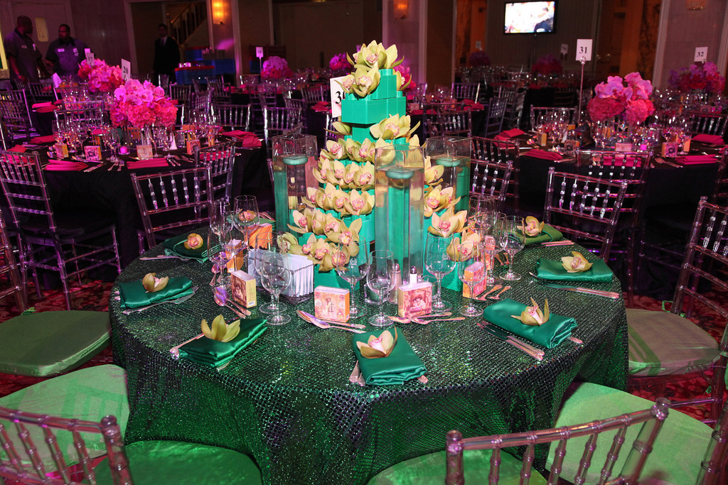 MONTEFIORE MEDICAL CENTER HOLDS ANNUAL GALA TO HONOR THE TEN YEAR ANNIVERSARY OF THE CHILDREN'S HOSPITAL