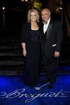 Deborah Voigt and Philharmonic President and Executive Director Zarin Mehta_photo by Julie Skarratt