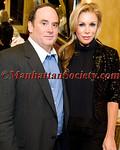 Hosts John Phelan, Amy Phelan