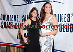 "Suzanne ""Suzy Sirloin"" Strassburger, Andrea Strassburger attend  The Soldiers', Sailors', Marines', Coast Guard and Airmen's Club's 15th Annual Military Ball saluting the United States Coast Guard on Friday, October 14, 2011 at  The Pierre Hotel, 2 East 61st Street at Fifth Avenue, New York City, NY  PHOTO CREDIT: ©Manhattan Society.com/Christopher London"
