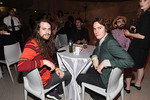James Richardson, Will Berman of MGMT by RogerKisby