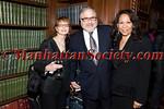 Carol Hill Albert, John Winkleman, Denise Ellison