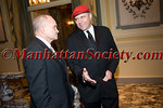 NEW YORK - JUNE 12: The Guardian Angels 33rd Anniversary Gala on Tuesday, June 12, 2012 at The Pierre Hotel on Fifth Avenue at 61st Street, New York City, NY  (Photos �2012 ManhattanSociety ...