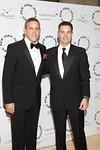 Executive Director Matthew VanBesien and Michael Nelson, Brand President, Breguet North America_photo by Julie Skarratt