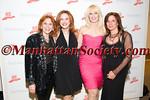 Dr  Judy, Lorraine Cancro, Sara Herbert Galloway, Mary Sliwa