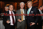 Jacob, Berman, Larry Wein,  Herb London