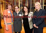 Hope Winters, Heidi Galli, Catherine Carpentieri, Camilla Schmidt
