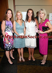 Christine Gardner, KLG, Deb McEneaney, Bonnie McEneaney ManhattanSociety com by Partanio & London