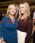 Sharon Bush, Amanda Hearst