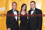 Greg Wagner,  Juanita Romero, Ross Levin